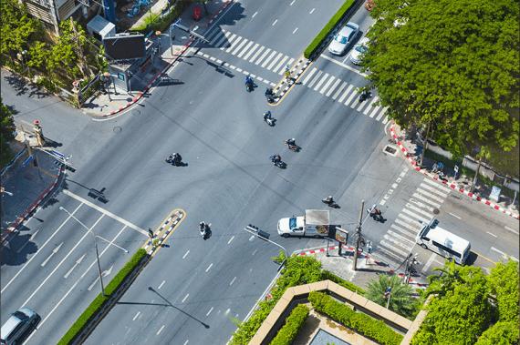 Optimisation des tournées de livraison logistique urbanhub paris