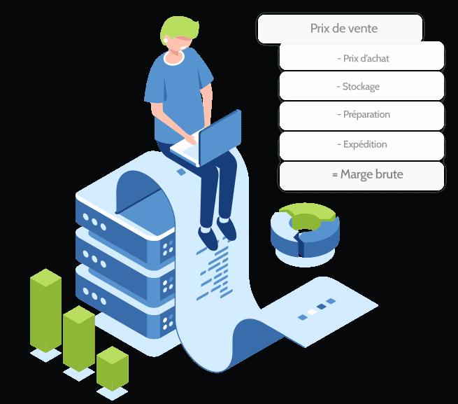 tarifs logistique e-commerce urbanhub